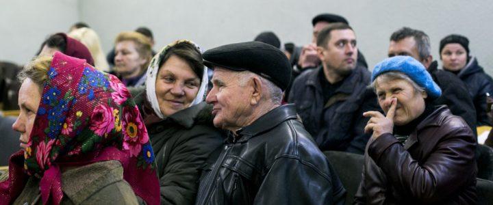 Птицефабрики без разрешения? В Украине это возможно