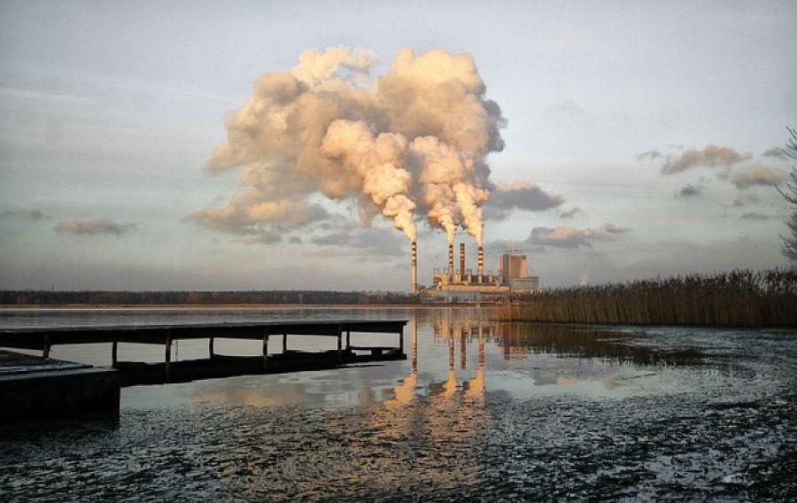 Токсичное состояние воздуха в Европе обсудят на конференции в Чехии
