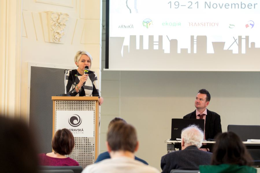 Загрязнение воздуха: Правительства и города должны сделать больше, согласились участники международной конференции